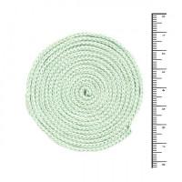 Osttex ШП 3мм сз Шнур полиэфирный 3 мм без сердечника (серо зеленый) 50м (21)