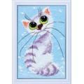 Овен 1026 Кошка-крошка-2