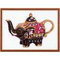 Овен 1037 Чайный слоник