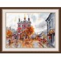 Овен 1050 Храм Св.Климента. Москва