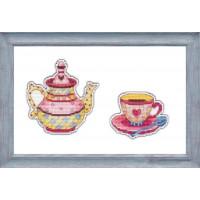 Овен 1080 Приятного чаепития