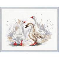 Овен 1084 Три веселых гуся