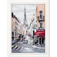 Овен 1087 Сердце Парижа