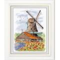 Овен 1105 Ветряная мельница. Голландия