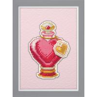 Овен 1106 Любовное зелье