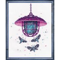 Овен 1165 Загадочный свет-2