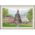 Овен 1217 Памятник Тысячелетие России
