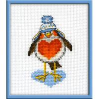 Овен 948 Влюблённый птиц