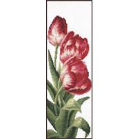 Палитра 01.008 Тюльпаны