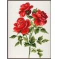 Палитра 01.009 Три розы