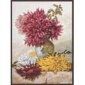 Палитра 01.014 Хризантемы