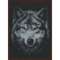 Палитра 02.001 Взгляд волка