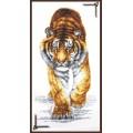 Палитра 02.002 Поступь тигра