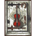 Палитра 04.001 Натюрморт со скрипкой