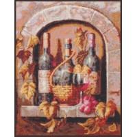 Палитра 04.004 Натюрморт с вином