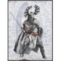 Палитра 07.011 Проба меча