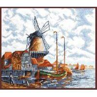 Палитра 07.018 Голландский пейзаж
