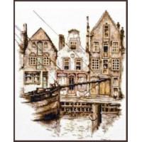 Палитра 08.014 Старый Амстердам