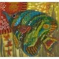Panna БН-5010 Зеленая рыбка