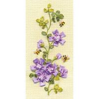 """Panna C-0913 Набор для вышивания """"PANNA"""" C-0913 ( Ц-0913 ) """"Пчелки"""""""