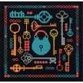 Panna CE-7053 Ключи