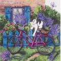 Panna ДЕ-1992 Полдень в Провансе