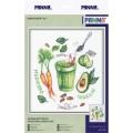 Panna E-7130 Овощной смузи