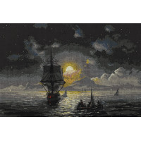 Panna GTG-7119 Лунная ночь на Капри