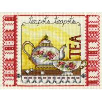 Panna КТ-1813 Изысканный фарфор