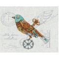 Panna М-1871 Птица механическая