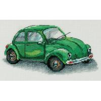 Panna М-7092 Зеленая машина