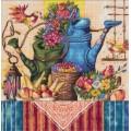 Panna N-1995 Натюрморт с лейками
