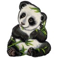 Panna ПД-1910 Моя панда