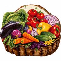 Panna ПД-7012 Подушка Овощная корзинка