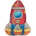 Panna PD-7013 Подушка Ракета