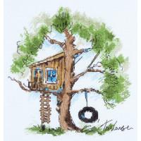 Panna ПС-1952 Домик на дереве