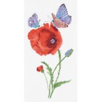 Panna ПС-7033 Мгновения лета. Бабочки