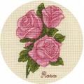 Panna Ц-1808 Букетик роз