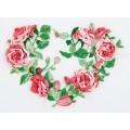 Panna ЖК-2114 Сердце из роз