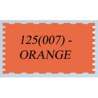 Прочие 125 (007)  Иранский фоамиран (парча), оранжевый