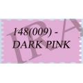 148 (009)  Иранский фоамиран (парча), темно-розовый