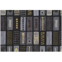 PEPPY 4507 Ткань для пэчворка PEPPY 4507 ФАСОВКА 50 x 55 см 137±5 г/кв.м 100% хлопок 205