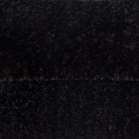 "PEPPY PTB-002 ""PEPPY"" Плюш PTB-002 ФАСОВКА 48 x 48 см 288 г/кв.м 100% полиэстер черный/black"