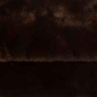 "PEPPY PTB-003 ""PEPPY"" Плюш PTB-003 ФАСОВКА 48 x 48 см 446 г/кв.м 100% полиэстер коричневый/brown"
