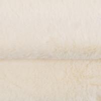 "PEPPY PTB-004 ""PEPPY"" Плюш PTB-004 ФАСОВКА 48 x 48 см 374 г/кв.м 100% полиэстер молочный/ivory"