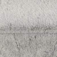 "PEPPY PTB-004 ""PEPPY"" Плюш PTB-004 ФАСОВКА 48 x 48 см 374 г/кв.м 100% полиэстер серый/silver"