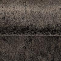 "PEPPY PTB-004 ""PEPPY"" Плюш PTB-004 ФАСОВКА 48 x 48 см 374 г/кв.м 100% полиэстер черный/black"