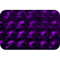 "PEPPY RC ""PEPPY"" Плюш RC ФАСОВКА 48 x 48 см 715 г/кв.м 100% полиэстер purple"