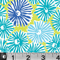 PEPPY URBAN CLASSICS Ткань для пэчворка PEPPY URBAN CLASSICS ФАСОВКА 50 x 55 см 145±5 г/кв.м 100% хлопок  UCLA 981B