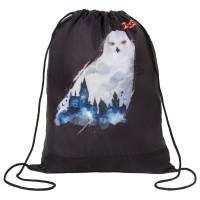 """ПИФАГОР  Сумка для обуви ПИФАГОР, 1 отделение, 42х34 см, """"White Owl"""", 270182"""